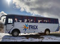 Hópferðabílstjóri óskast/Bus driver wanted