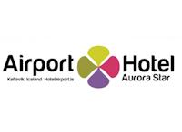 Gestamóttaka á Airport Hótel í Keflavik