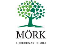 Mörk hjúkrunarheimili - Sumarstörf