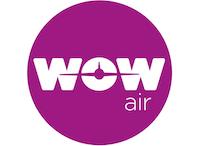 Sumarstörf hjá WOW air 2019 - Flugliðar