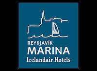 Gestamóttaka - IH IReykjavík Marina