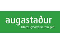 Augastaður - starfsmaður í verslun