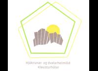 Aðhlynning og eldhús.