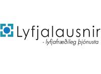 Lyfjalausnir  – Lyfjatæknir/starfsmaður