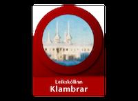 Við leitum að svona leikskólakennara: