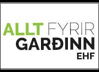 Garðsláttur og almenn garðyrkja / Ogrodnictwo